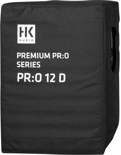 HK Audio Dust Cover PR:O 12D