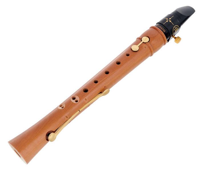 Kunath Clarineau Baroque fin. 3-keyed