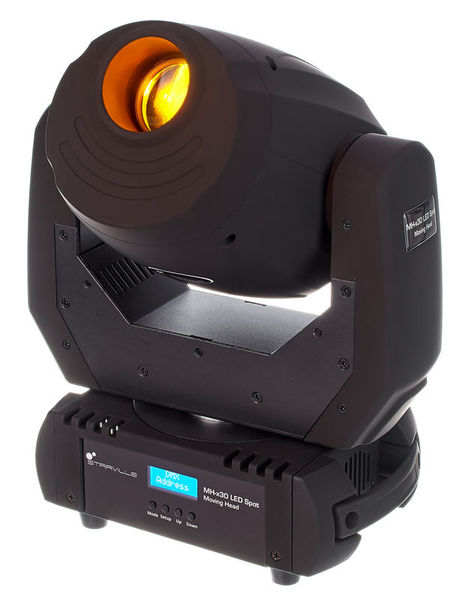 Stairville MH-x30 LED Spot Moving Head