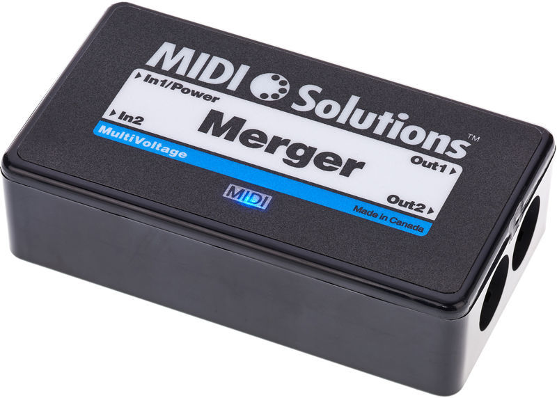 MIDI Solutions Merger V2