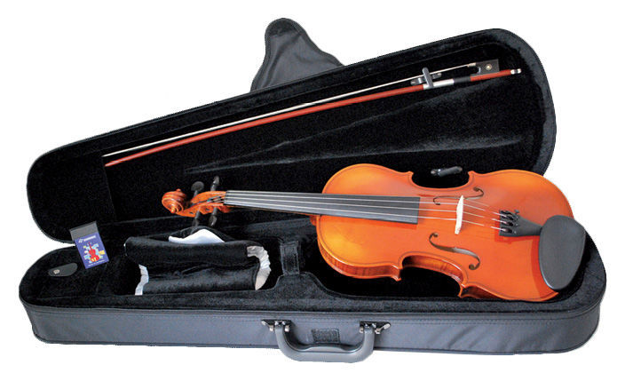Franz Sandner 601 Violin Set 3/4