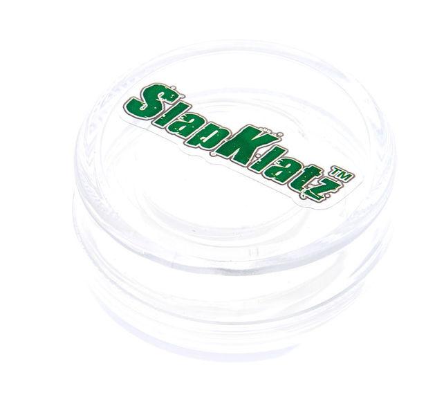 SlapKlatz Gel Pads 4-piece Box clear