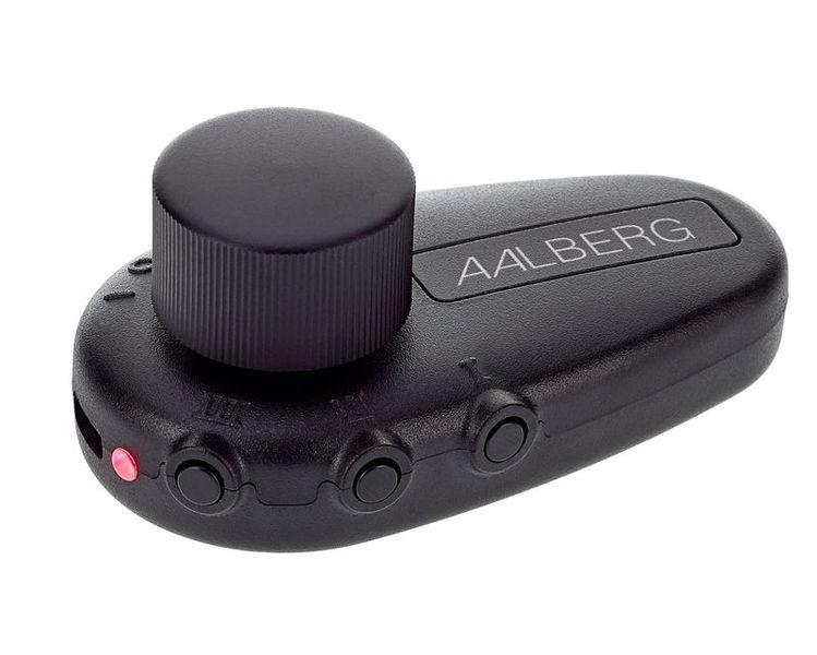Aalberg Audio Aero AE-1 Wireless Controller