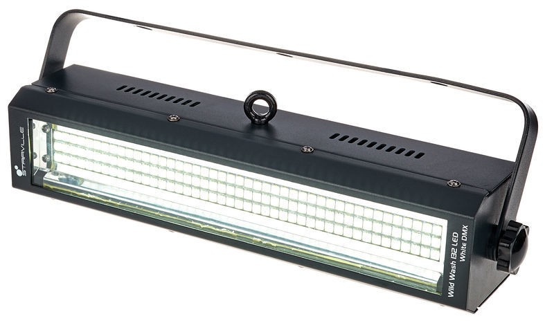 Stairville Wild Wash 132 LED CW