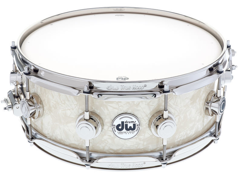 """DW 14""""x05"""" Finish Ply Snare Maple"""