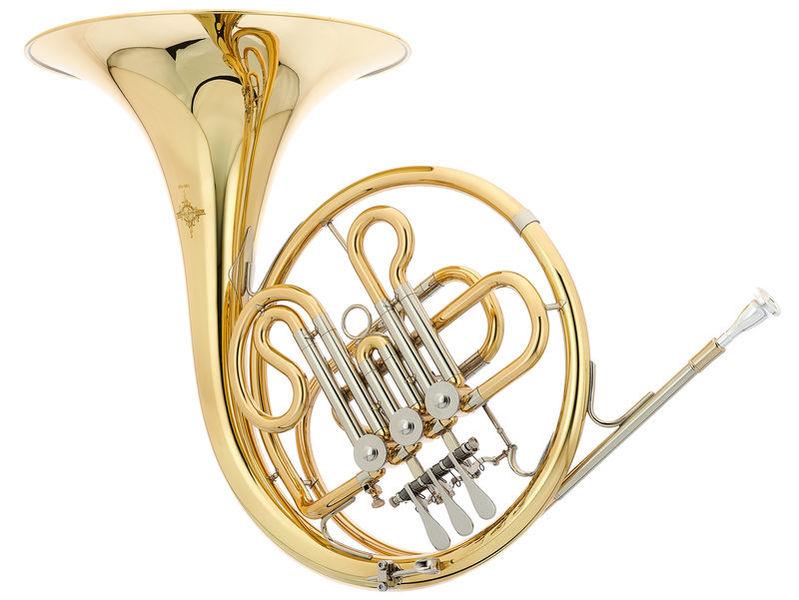 Thomann HR-106 Bb French Horn