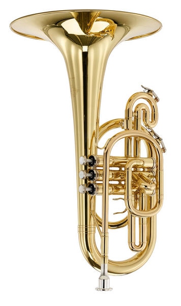 Thomann MMP-301 L Mellophone