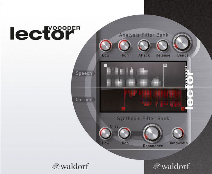Waldorf Lector