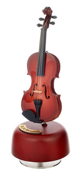 agifty Music Box Violin