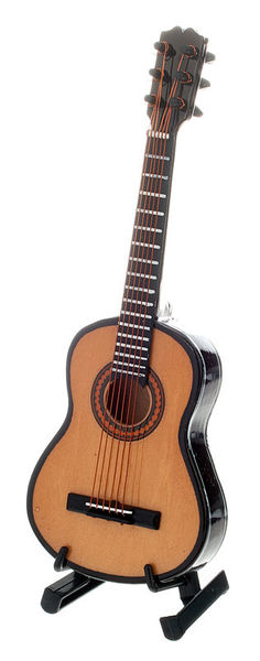 agifty Acoustic Guitar with Gift Box