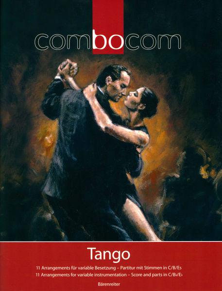 Bärenreiter combocom Tango