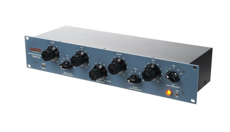 Warm Audio EQP-WA GainMod