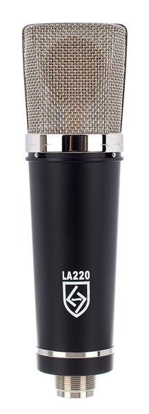 Lauten Audio Series Black LA-220