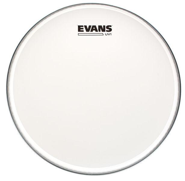 """Evans 12"""" UV1 Coated Tom"""