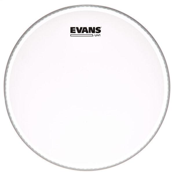 "Evans 13"" UV1 Coated Tom/Snare"