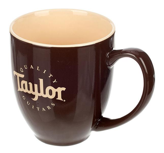 Taylor Bistro Mug