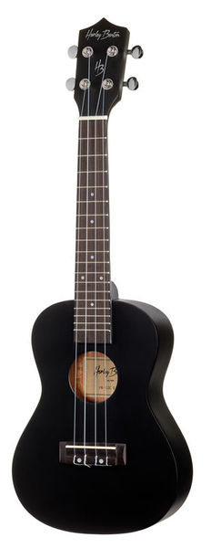 Harley Benton UK-12C Black