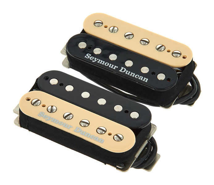 Seymour Duncan Saturday Night Special Set ZEB