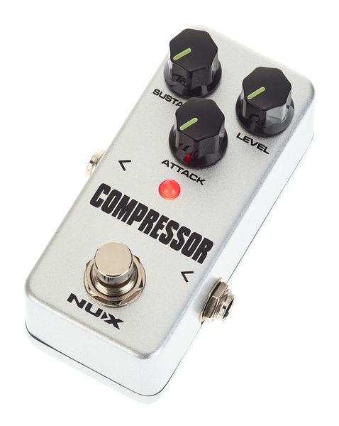 Nux Mini Core SE Compressor