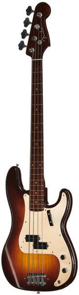 Fender 57 P Bass Journeyman LTD C2TS