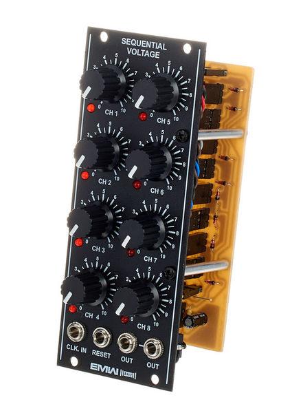 EMW Sequential Voltage