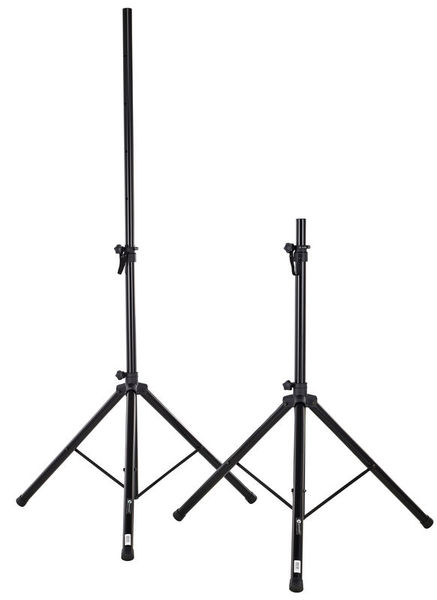 Fun Generation Speaker Stand Pair