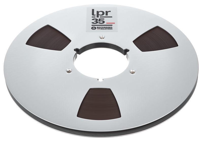 "RTM LPR 35 1/4"" 1100m NAB"