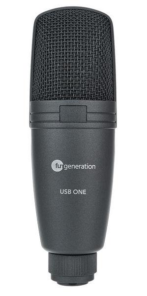 Fun Generation USB One