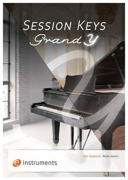 e-instruments Session Keys Grand Y