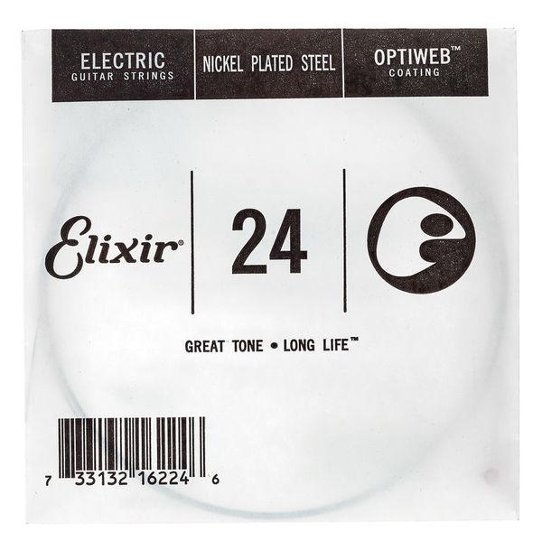 Elixir 0.24 Optiweb