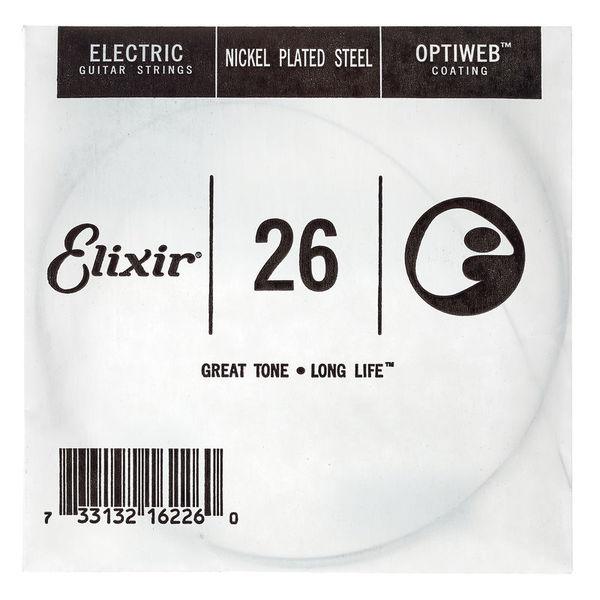 Elixir 0.26 Optiweb