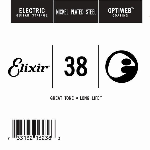 Elixir 0.38 Optiweb
