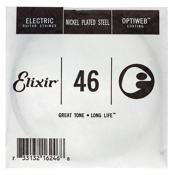 Elixir 0.46 Optiweb