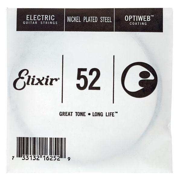 Elixir 0.52 Optiweb