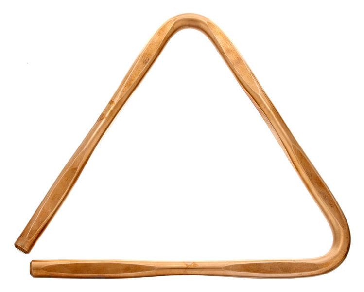 "Thomann Triangle Master Bronze 8"""
