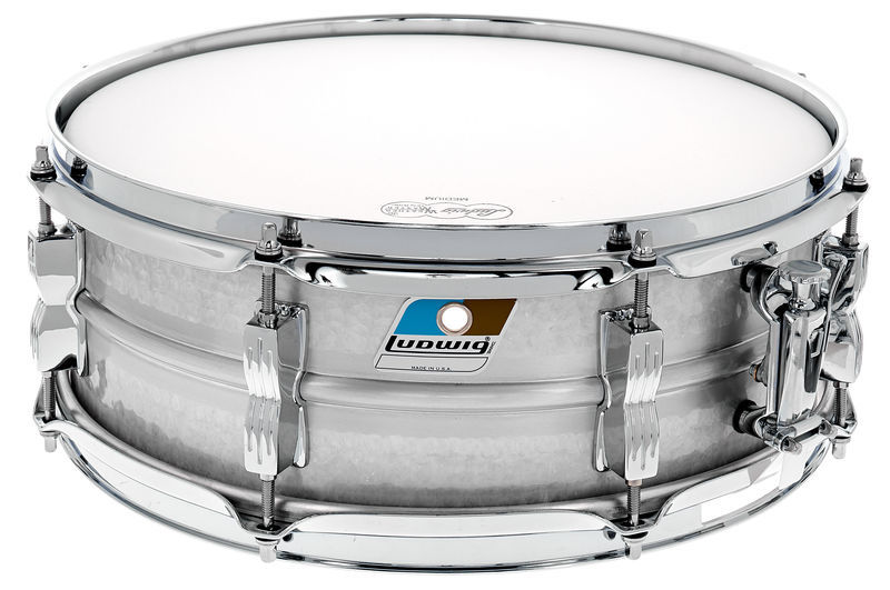 "Ludwig LM404K 14""x05"" Acrolite Snare"