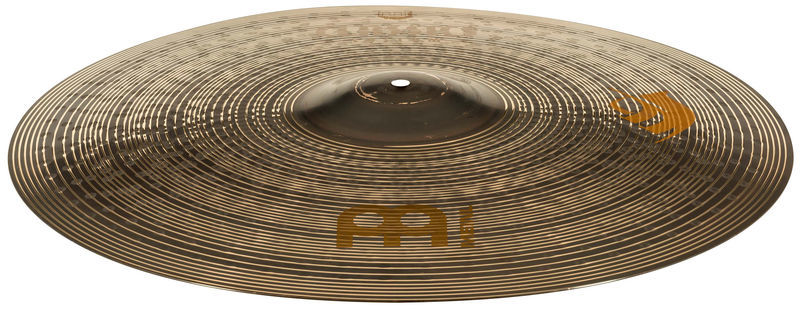 "Meinl 21"" Classics Custom Ghost Ride"