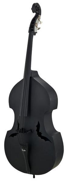 Duke Composite Bat Double Bass 3/4