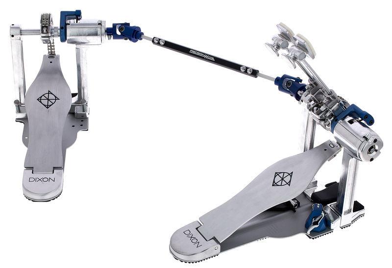 Dixon PP-PCPD1 Precision Coil Pedal
