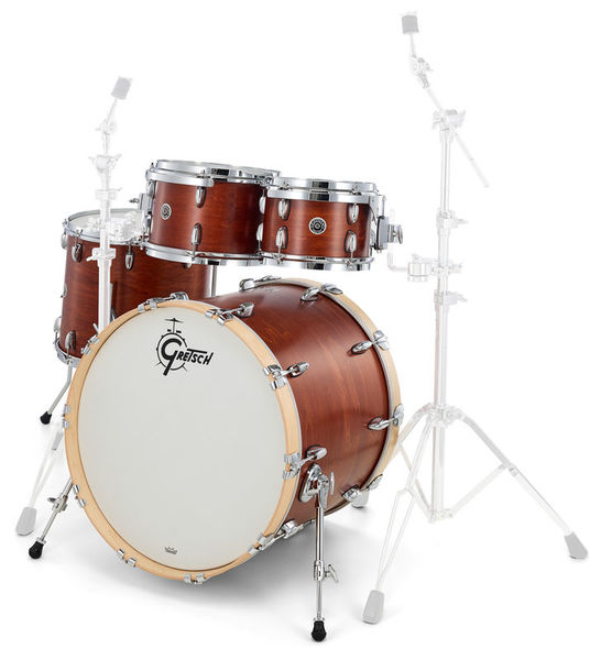 Gretsch Drums Brooklyn Standard Set Mahagony
