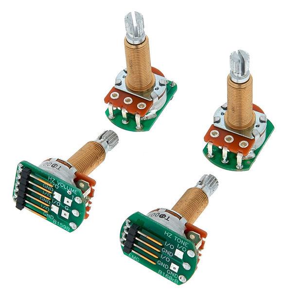 EMG 1 or 2 PU HZ Wiring Kit LS