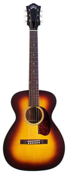 Guild M-40 Troubadour AS USA
