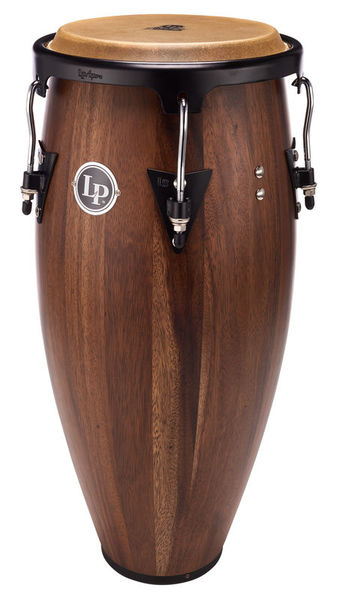 "LP LPA610-SW 10"" Quinto Walnut"