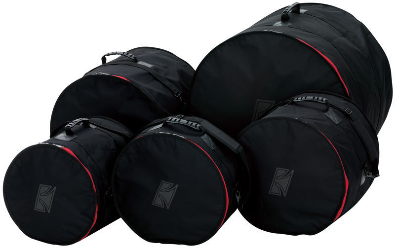 Tama Drum Bag Set 22/10-12/14/16/14