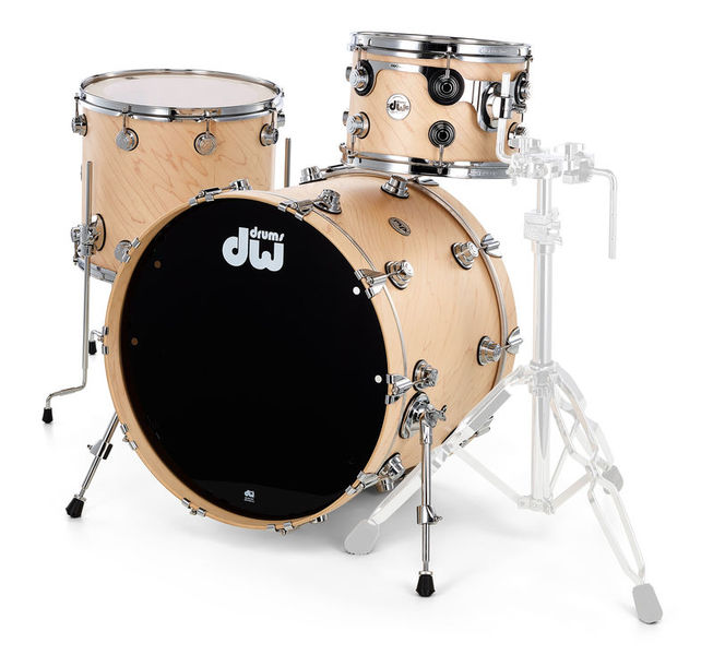 DW Satin Oil 3-piece Set Natural