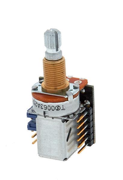 EMG 25K Push/Pull Pot (Solderless)