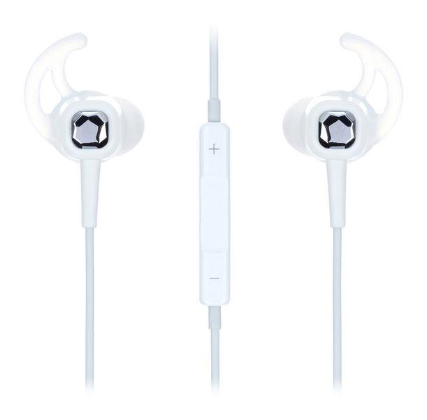 Superlux HD-387i White