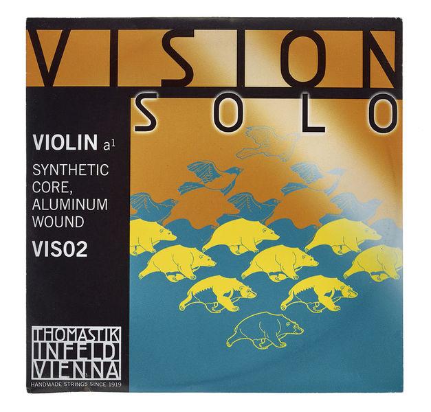 Thomastik Vision Solo A VIS02
