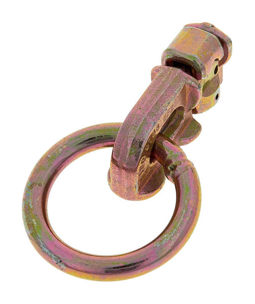Stairville Double Stud with Ring
