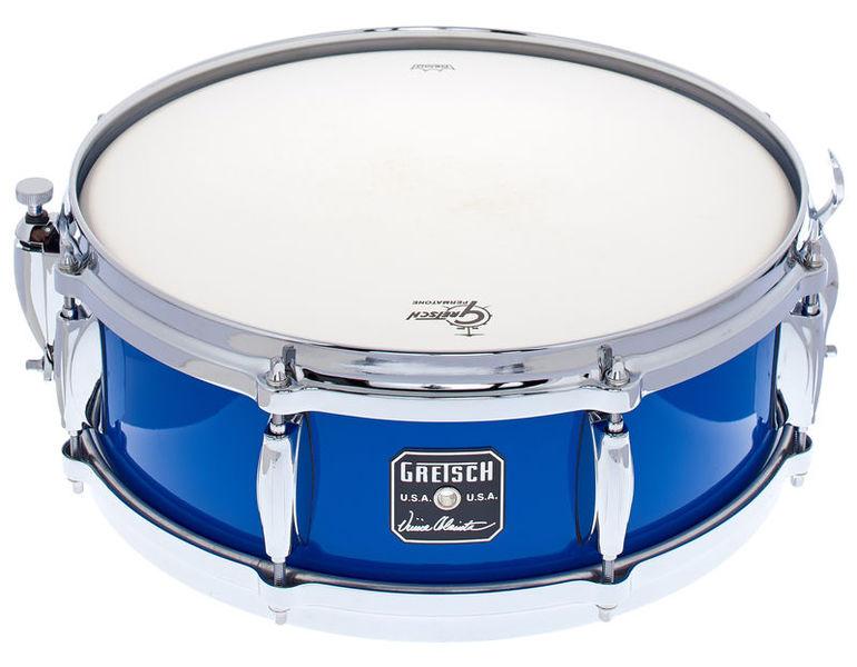 """Gretsch Drums 14""""x05"""" Vinnie Colaiuta Snare"""